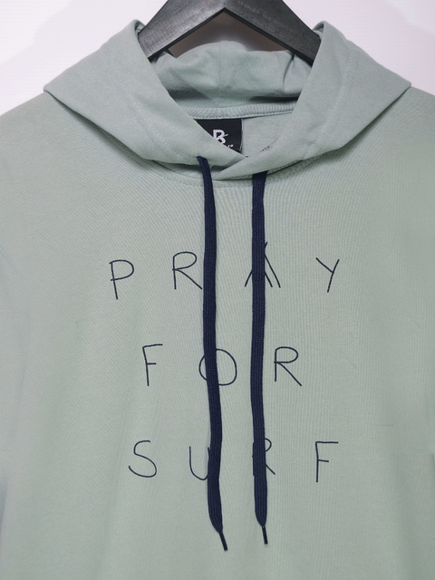 BUZO PRAY FOR SURF - comprar online