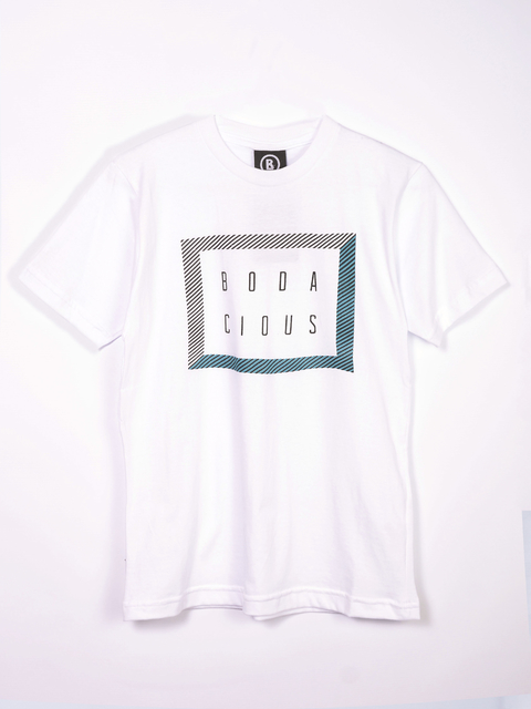 REMERA SQUARE Jr
