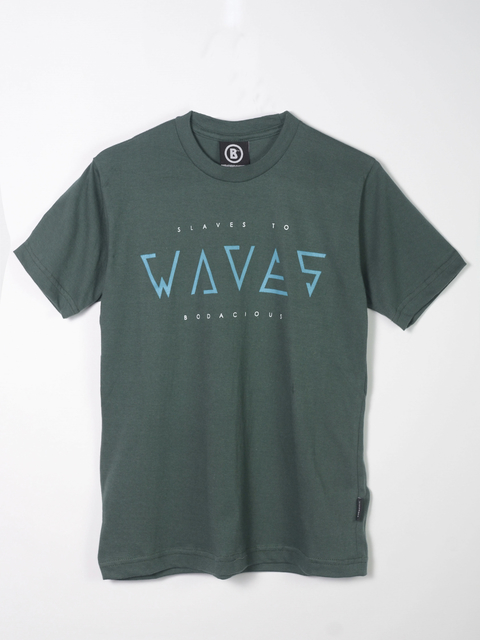 REMERA WAVES Jr