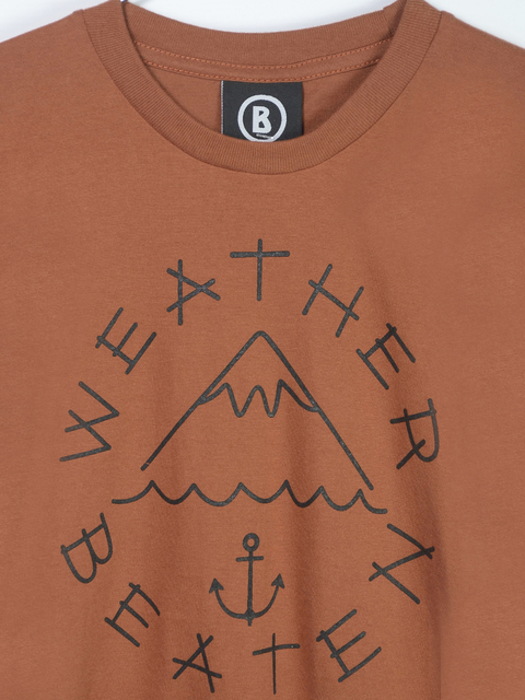 REMERA WEATHER BEATEN Jr - comprar online