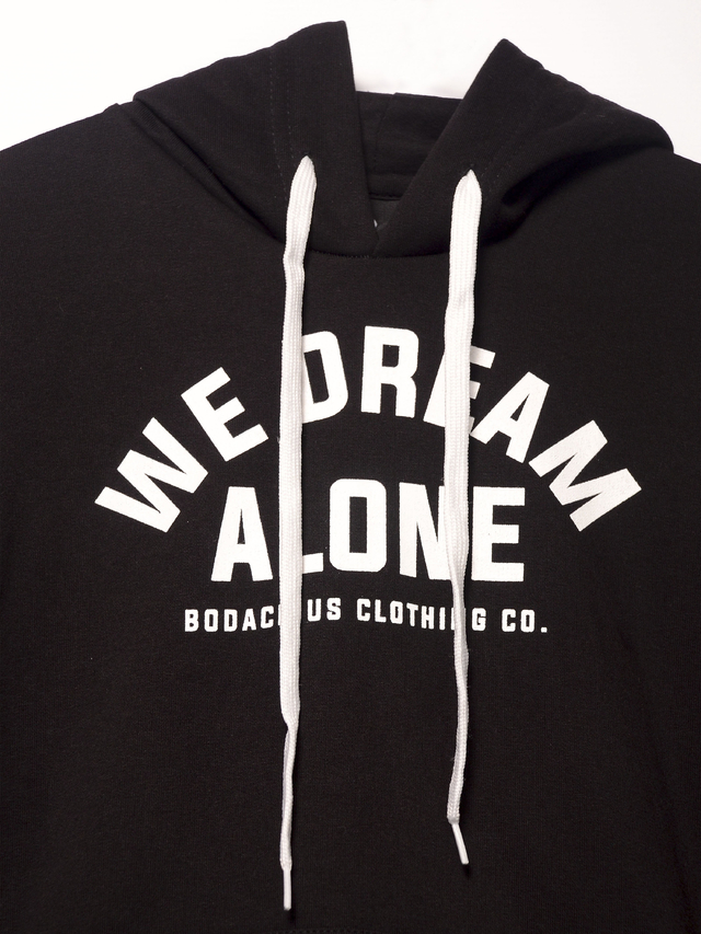 BUZO WE DREAM ALONE Jr - tienda online