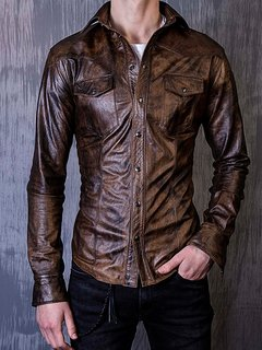 Camisa Dirty Brown - comprar online