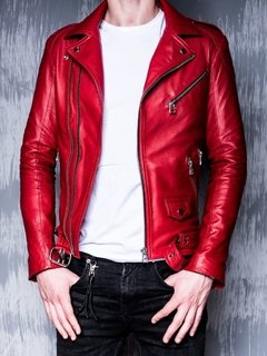 Rockera Vicious Red - comprar online