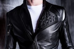 Campera Black Star en internet