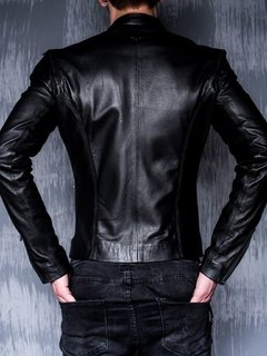 Campera Black Star - FRANCUIR