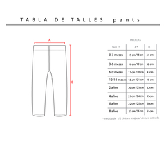 PANT IDEAS en internet