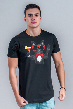 T-Shirt - Bulldog