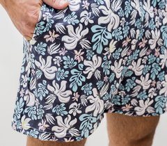 Shorts - Flowers na internet