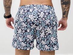 Shorts - Flowers - Focus Top Training