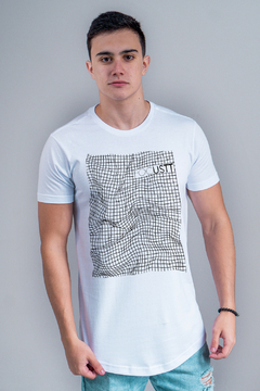T-Shirt - Lines