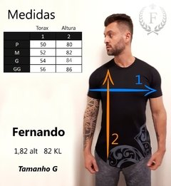 T-Shirt - Cross Line - Focus Top Training