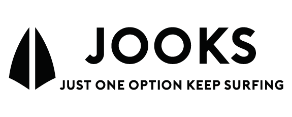 JOOKS - Just One Option Keep Surfing -