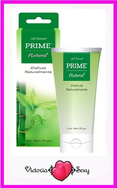 Gel Prime Natural Art 4686