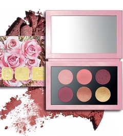Pat Mcgrath -Rose Decadence Eyeshadow palette