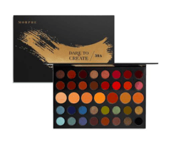 39A DARE TO CREATE EYESHADOW PALETTE en internet