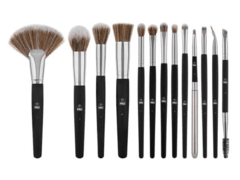 BHC Studio Pro - 13 Piece Brush Set