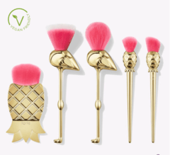 TT Flamingo Brush Set