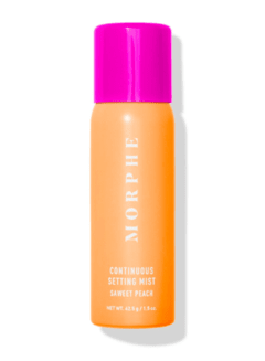 MORPHE- Mini Continous Setting Mist