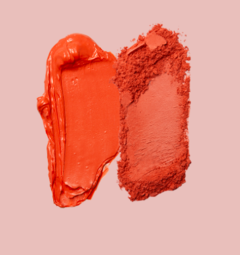 Patrick TA DOUBLE-TAKE CREME & POWDER BLUSH- Do we Know Her ? - comprar en línea