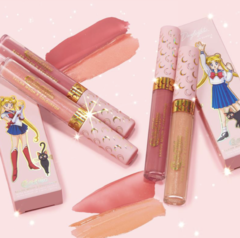 Sailor moon - Day Light Pink and Coral Lip kit - comprar en línea
