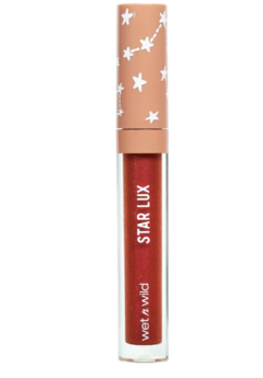wet n wild star lux lip gloss- you matter