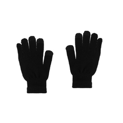 GUANTE TOUCH NEGRO 509513