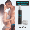 Refrescante Bucal Black Extra Forte - 30ml