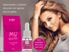 My Secret Excitante feminino em gotas - 10ml