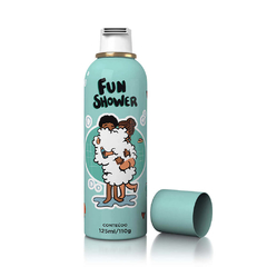 Kit Banho Fun Shower fantazzia sex shop