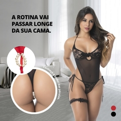 Kit Sensual Body Tailandês fantazzia sex shop salvador