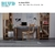 Escritorio Stato - BLVD | Boulevard Furniture