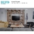 Esquema TV Irregular - BLVD | Boulevard Furniture