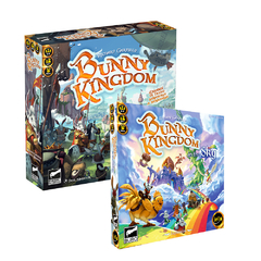 Bunny Kingdom + In the Sky (Expansión)
