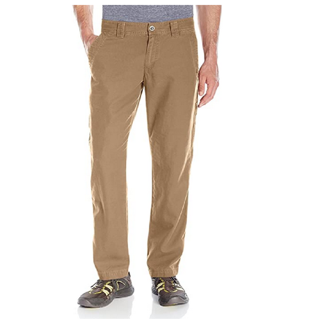 Pantalón ULTIMATE ROC II - Columbia