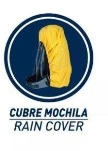Mochila ROCKLAKE 50 - National Geographic en internet