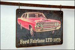AR-001 Ford Fairlane