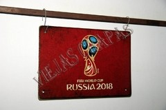 DR-089 WORLDCUP RUSSIA 2018 - comprar online