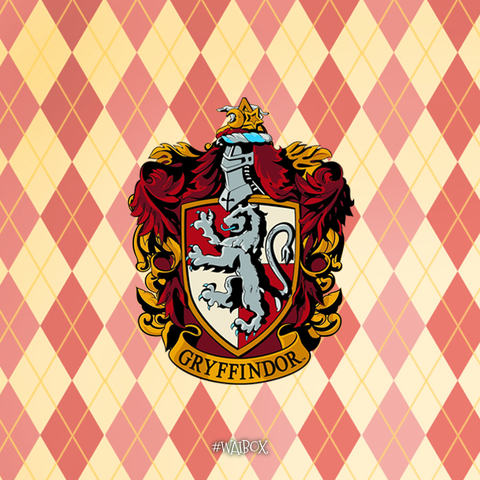 Kit Deluxe Harry Potter - House Pride - comprar online