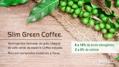 Slim Green Coffee - comprar online