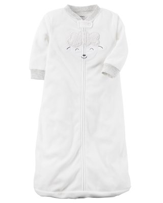 sleepbag saco de dormir carters fleece