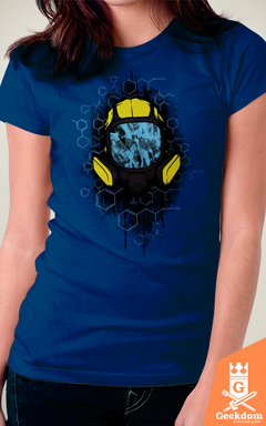 Camiseta Breaking Bad - Cristalino - by Pigboom - comprar online