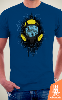 Camiseta Breaking Bad - Cristalino - by Pigboom na internet