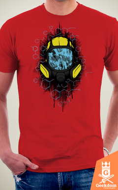 Camiseta Breaking Bad - Cristalino - by Pigboom - loja online