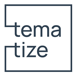 TEMATIZE | Presentes Criativos e Fun Design