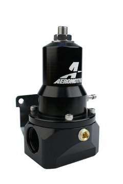 Dosadora de combustible alta presión Aeromotive 30 a 120 psi - HFIperformance