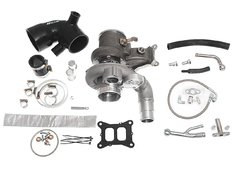 Kit Big Turbo CTS BOSS 600 MQB VW GTI GLI A3 S3 600hp en internet