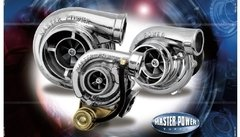 Turbo Master Power Racing R4449/1 (145-360 Hp) Competición en internet