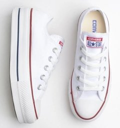 Tênis Converse All Star Chuck Taylor Lift - Loja SamPés