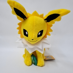 Peluche Pokemon Jolteon 30cm Banpresto 2019