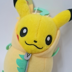 Peluche Pokemon Pikachu 17cm Nebukuro Collection Leafeon Banpresto 2016 - comprar online